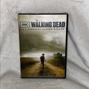 Other - The Walking Dead Season 2